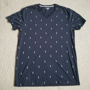NWOT Old Navy Short Sleeved Shirt!
